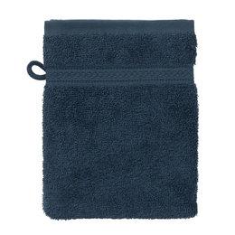 Face Cloth Navy Blue