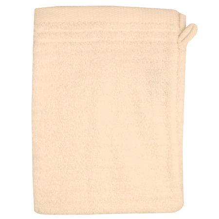 Face Cloth Ivory
