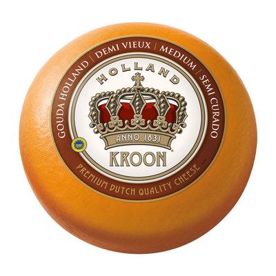 Medium Gouda Cheese Kroon