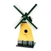 Windmill Bird House