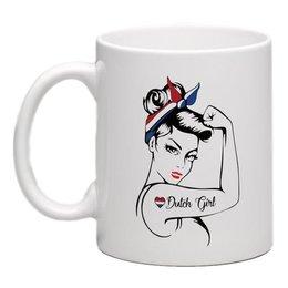 DUTCH GIRL Mug