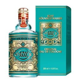 4711 Eau de Cologne with Giftbox