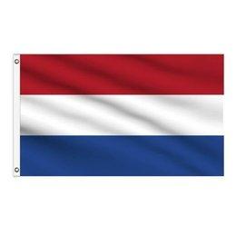 Nederland Flag 3x5