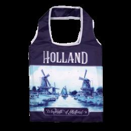 Holland Foldable Shopping Bag