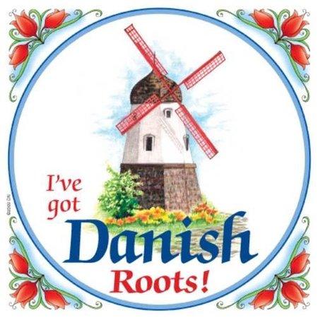 I've Got Danish Roots!