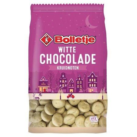 Bolletje White Chocolate Kruidnoten