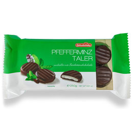Schluckwerder Pfefferminz Taller (Peppermint)