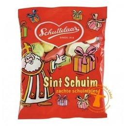 Schuttelaar Sint Schuim