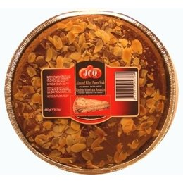 The Old Mill Filled Speculaas Pie