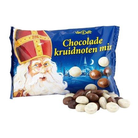 Van Delft Chocolate Kruidnoten 250g