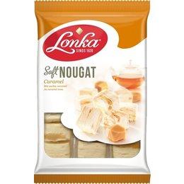 Lonka Soft Nougat Caramel