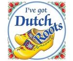 Dutch Magnet Tiles