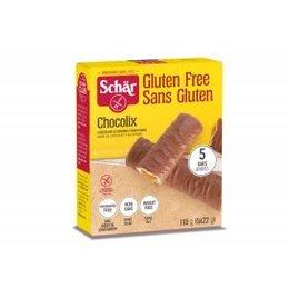 Schar Chocolix Gluten Free 110g