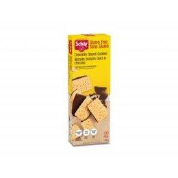 Schar Chocolate Dipped Cookies Gluten Free 150g