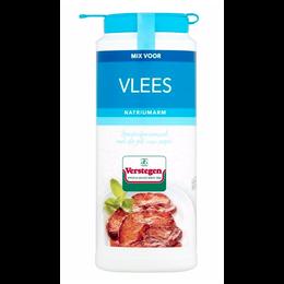 Verstegen Meat Spices Low Salt 125g