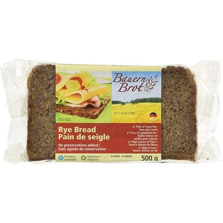 Bauern Brot Rye Bread 500g