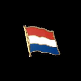 Nederland Flag Lapel Pin