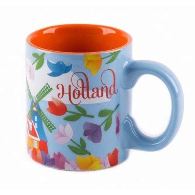 Mini  Holland Tulip Mug