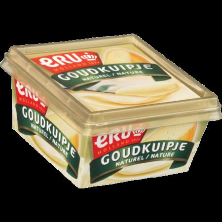 Eru Spreadable Cheese Natural 100g