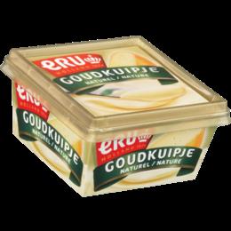 Eru Spreadable Cheese Natural 200g