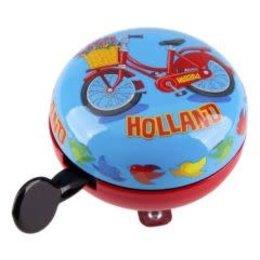 Bike Bell Holland Blue Large