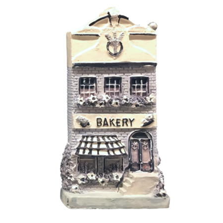 Amsterdam Bakery Magnet