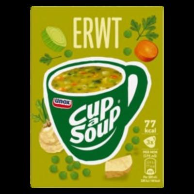 Unox Green Pea Cup a Soup