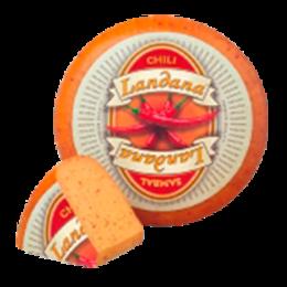 Chili (Sambal) Gouda