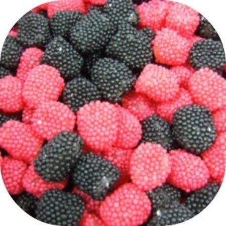 Donker Blackberry Raspberry Berries 1 KG