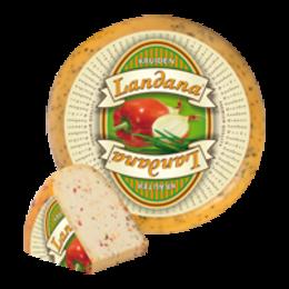 Landana Herb Cheese Gouda