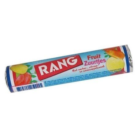 Rang Fruit Rolls 37g