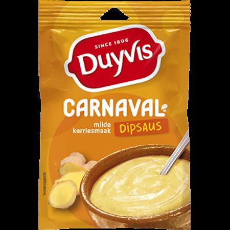 Duyvis Carnaval Dip Sauce 6g