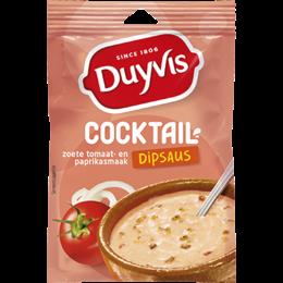 Duyvis Cocktail Dip Sauce 6g