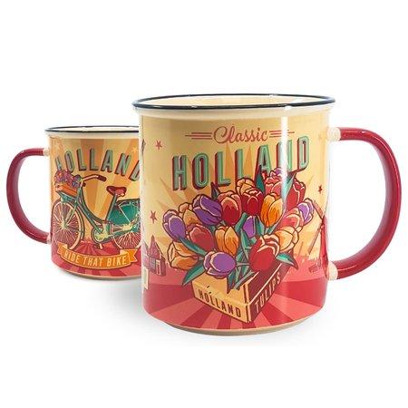 Matix Vintage Mug - Holland Classics