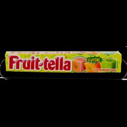 Fruittella Citrus Mix