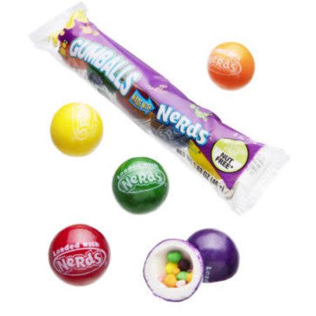 Nerds Filled Gum Balls