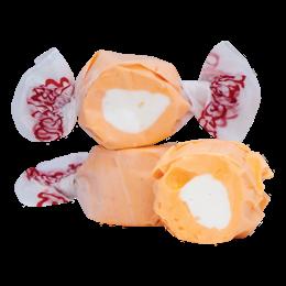 Salt Water Taffy Tangerine