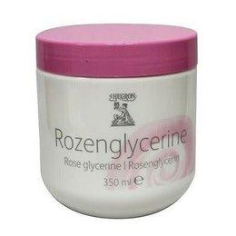 Hegron Rose Glycerine Cream 350ml
