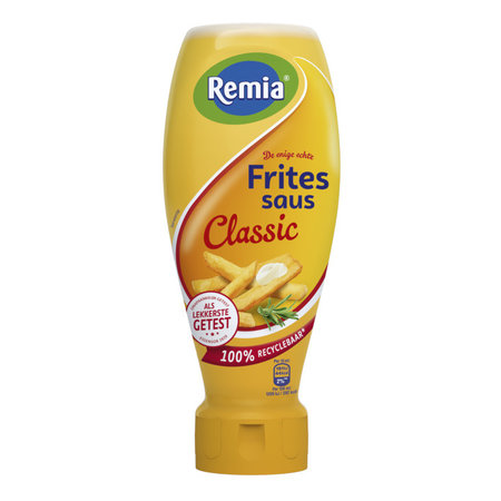 Remia French Fry Sauce