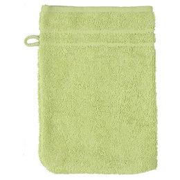 Face Cloth Lime