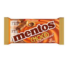Mentos Caramel & Chocolate 3 Pack