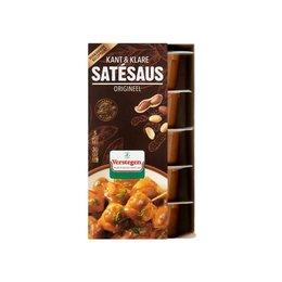 Verstegen Peanut Sate Sauce 5 Single Servings