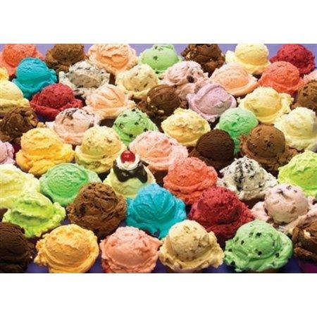 Ice Cream Puzzle 1000pc