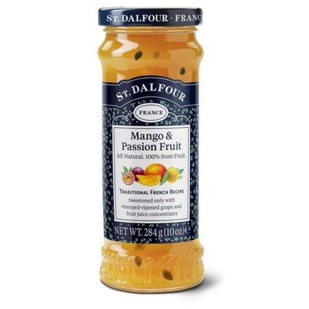 St. Dalfour Mango Passion Fruit  Jam 225ml