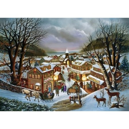 I remember Christmas Puzzle 1000pc
