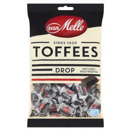 Van Melle Drop Toffee 275g