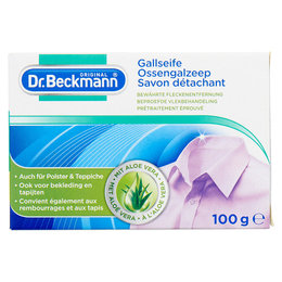 Dr. Beckmann Ossengalzeep (Stain Remover)