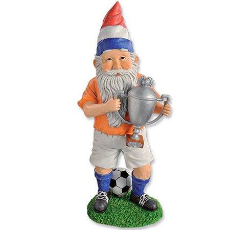 Nederland Soccer Gnome - Willem