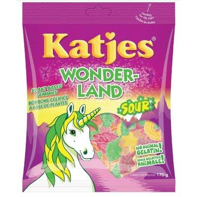 Katjes Wonderland Sour