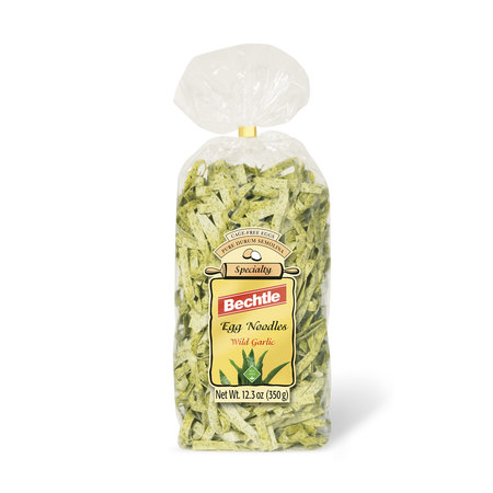 Bechtle German Wild Garlic Noodles